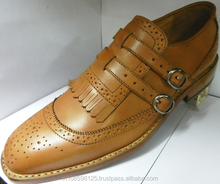 Leather Shoes Hand Crafted from india 5qwRnBEv