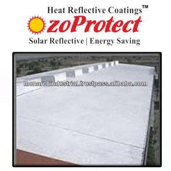Acrylic Elastomeric Roof Coating - Buy Acrylic Roof Coating,Anti Reflective  Coating,Anti Reflective Paint Product on Alibaba com
