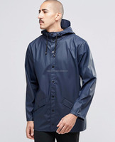 Men Custom Made Rian Jacket &windbreakers water proof Jacket