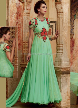 Anarkali Suits Eid Sale - Umbrella Design Ready Made Anarkali ...