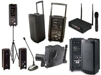 Pa System Rental | Sound & System Rental Start From Rm250/day ...
