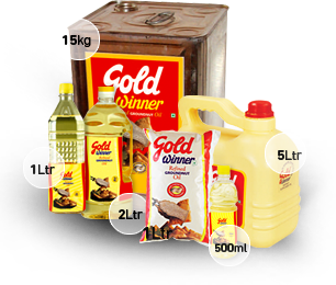 Sunflower Refined Oil