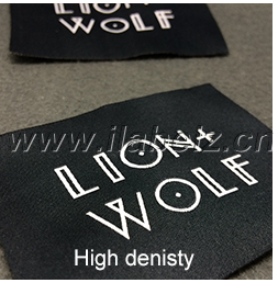 name labels custom woven clothing labels personalised clothing labels