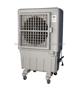Industrial Fan Water Cooler Outdoor Water Cooler Floor