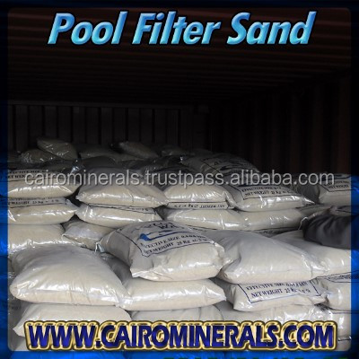 HURRY! OFFER ENDS SOON Quartz sand 18/35 for Pool Filter