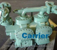Mycom Compressor Oil Pump