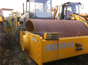 Used Bomag 217 Road Roller for sale, Bomag Road Roller Compactors