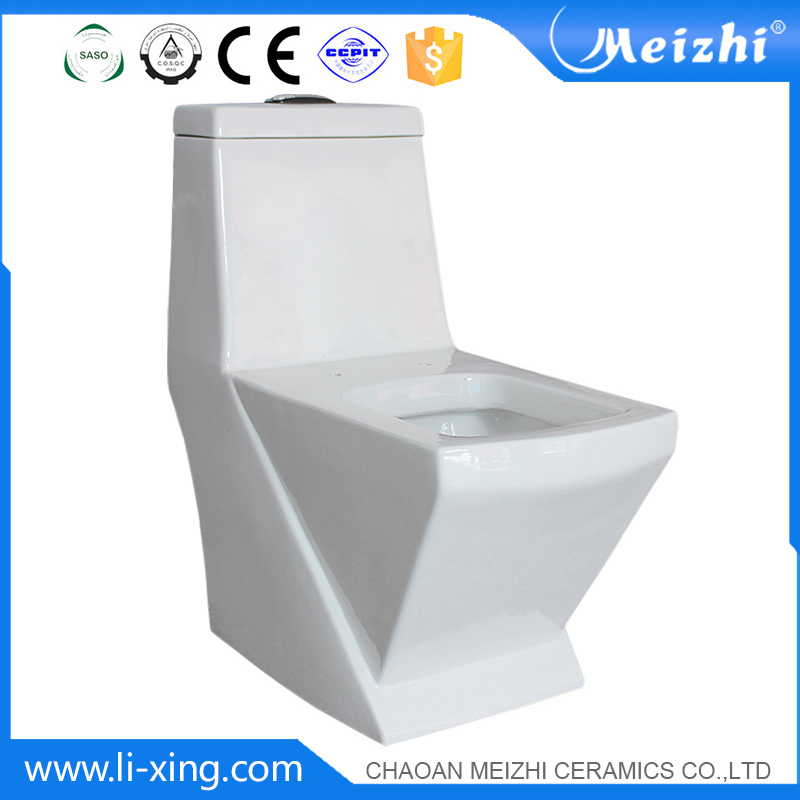 Anqinue 7 style luxury bathroom suit ceramic bidet