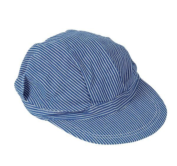 CHILDS ENGINEER BLUE HAT