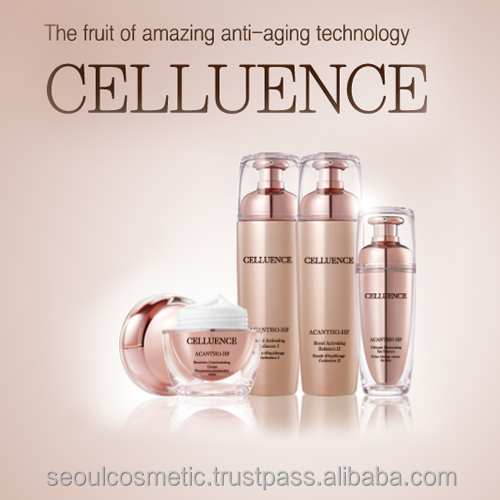[Paraon] Korean_Hanbaek Celluence Royal Activating Balancer II / Hautaufhellende Anti-Falten-Hautlotion