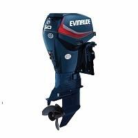 Best price offer for brand new evinrude 50 hp 4 stroke for Best 8 hp outboard motor