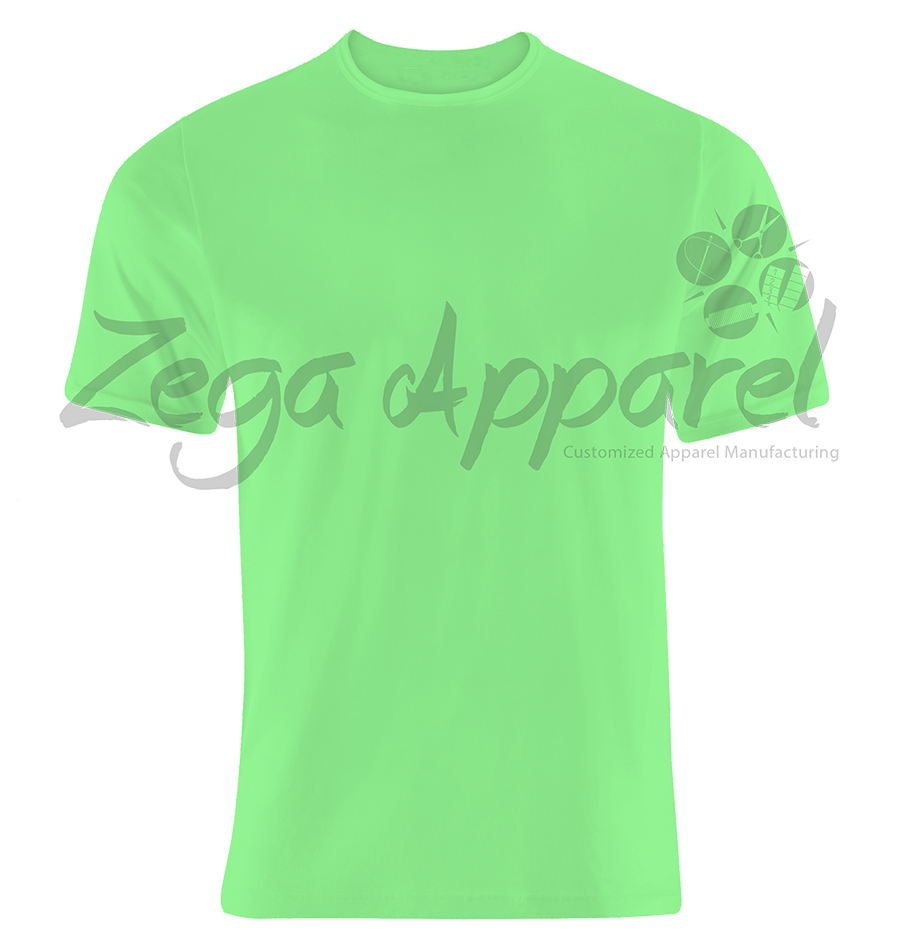 Zegaapparel Custom wholesale printed t-shirt/t shirt screen printing for sale