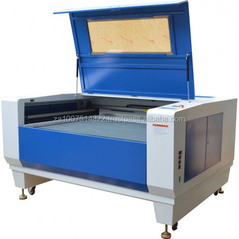 laser cutting graveermachine