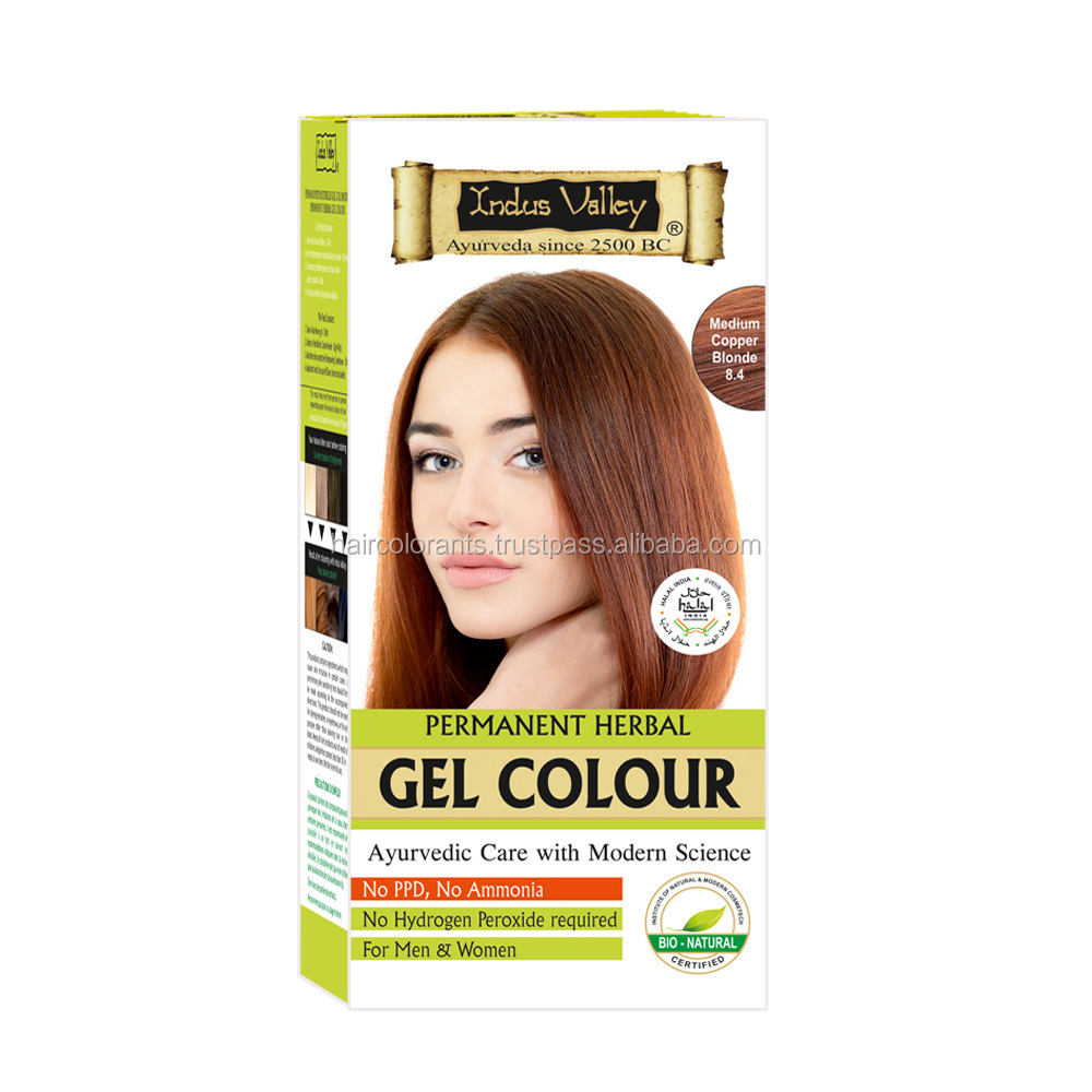 Natural Hair Color Without Ammonia Peroxide Buy Natural Hair