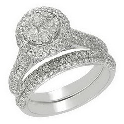 Thailand brand white gold ring hallmarks for women and men at competitive price