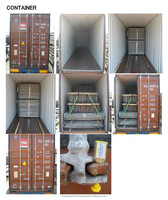 Long-lasting and High quality construction products Used Stair with multiple functions made in Japan