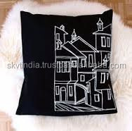 cheap price disposable pillow cover promotional