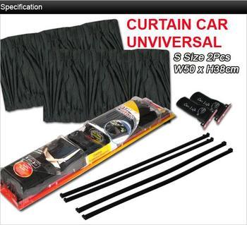 Attractive Kawachi Car Curtain