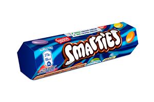SMARTIE BUIS NESTLE-chocolade-product-ID:50029657425-dutch ... Smarties Verpakking