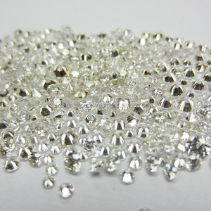 Star Melee Eleven Sparkling Natural Loose Diamonds For wholesale