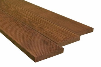 Terrace board of thermowood buy decking from thermo ash for Terrace board