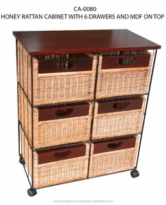 Rattan Cabinet, Rattan Cabinet Suppliers And Manufacturers At Alibaba.com