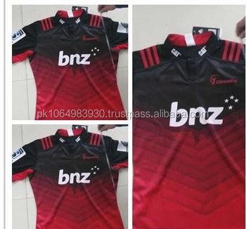 5745f3ecaef Crusaders,Super Rugby Jersey - Buy Authentic Rugby Jerseys,Cheap ...