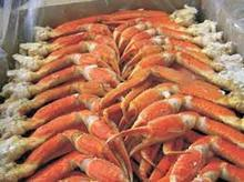 Top quality Frozen Snow Crab