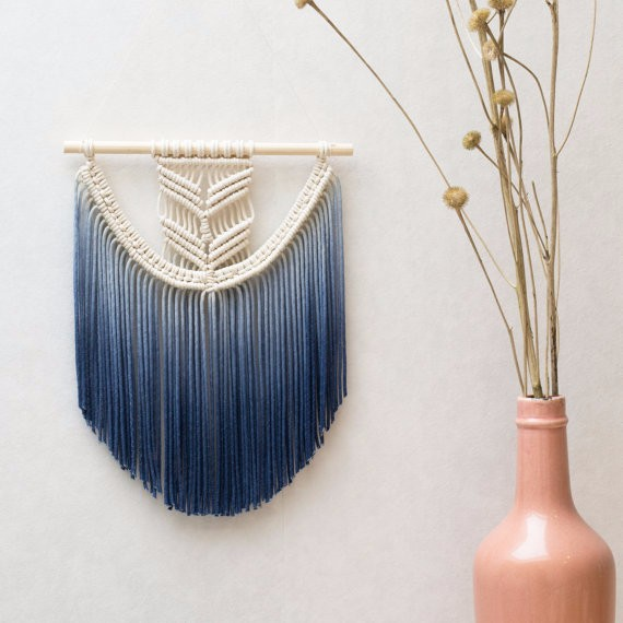 Cheap & Best New 2018 Macrame Wall Hanging Designs From