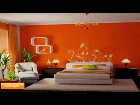 Asian Clothes - Colour Schemes For Bedrooms