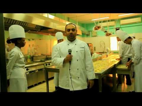 Food Technology in Hospitality Industry