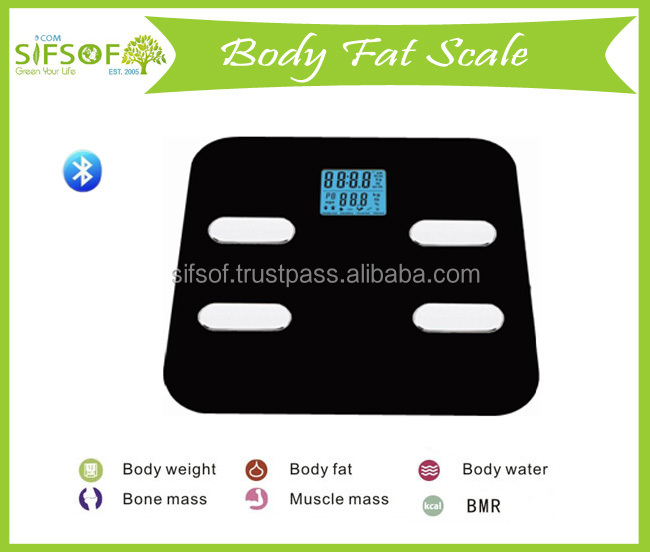 Electonic weighing Scale SIFSCAL-3.1