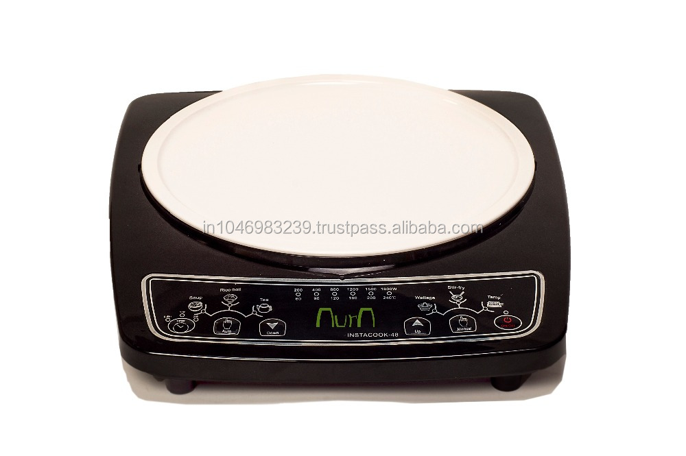 Best Dc Induction Cooker