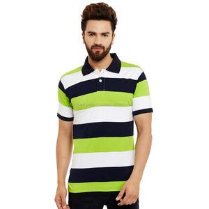 2017 High quality custom mens polo t-shirt OEM Plain mens polo shirt classic collar new design t shirt