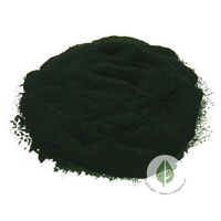 Spirulina Powder with Premium Quality from a Organic Certified Company!