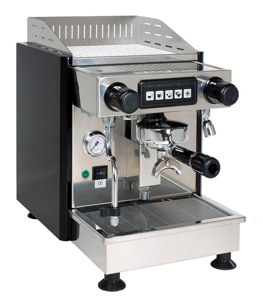 Italian Coffee Machine 969.coffee - Casa - 1 Group ...