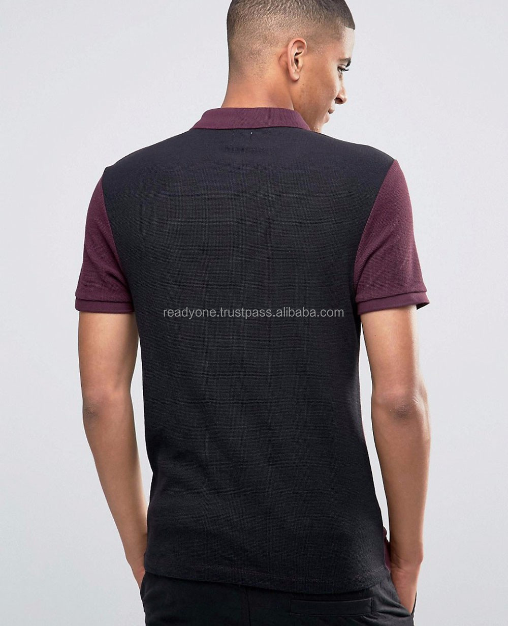 Custom golf polo t shirt wholesale mens sublimated 100 for Golf shirt vs polo shirt
