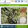 Highly Nourishing Fast Delivery Superior Quality of Guar Gum Powder