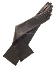 Italian Unlined Opera Length Gloves/ Best quality by taidoc
