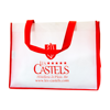 Castel OEM Perfect Quality Nice PP non-woven Bag for Shopping