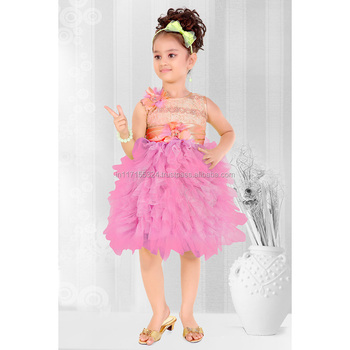 Children Clothes Online India-latest Design Baby Girls Frocks-indian ...
