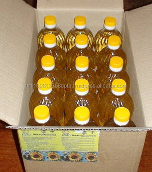 Premium Quality Refined Soybean Cooking Oil Brazil Origin