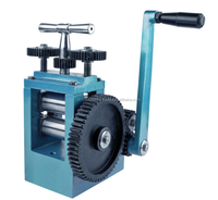 Rolling Mill for Jewelry India