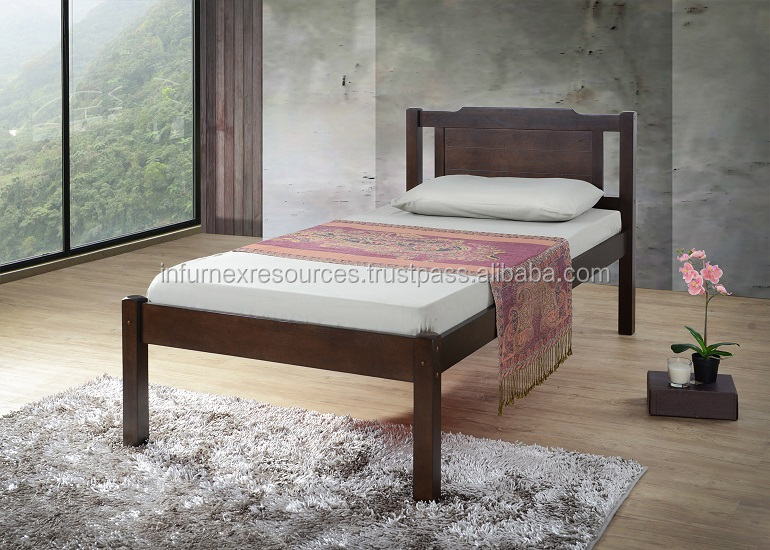 Daisy Beds Single Bed Queen Bed King Bed Full Bed Twin Bed Home Furniture Wooden Bed Malaysia Furniture Buy Wood Antique Bed Antique Wooden