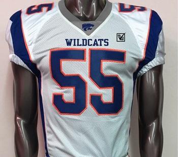 0c8e25084 Tackle Twill American Football Uniforms - Buy Custom Design American ...