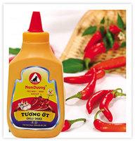 Nam Duong Chili Sauce Yellow 250ml