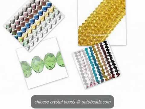 wholesale chinese crystal beads,cheap china crystal beads wholesaler