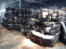 Used Car Engine for Japanese/Korean/Continental