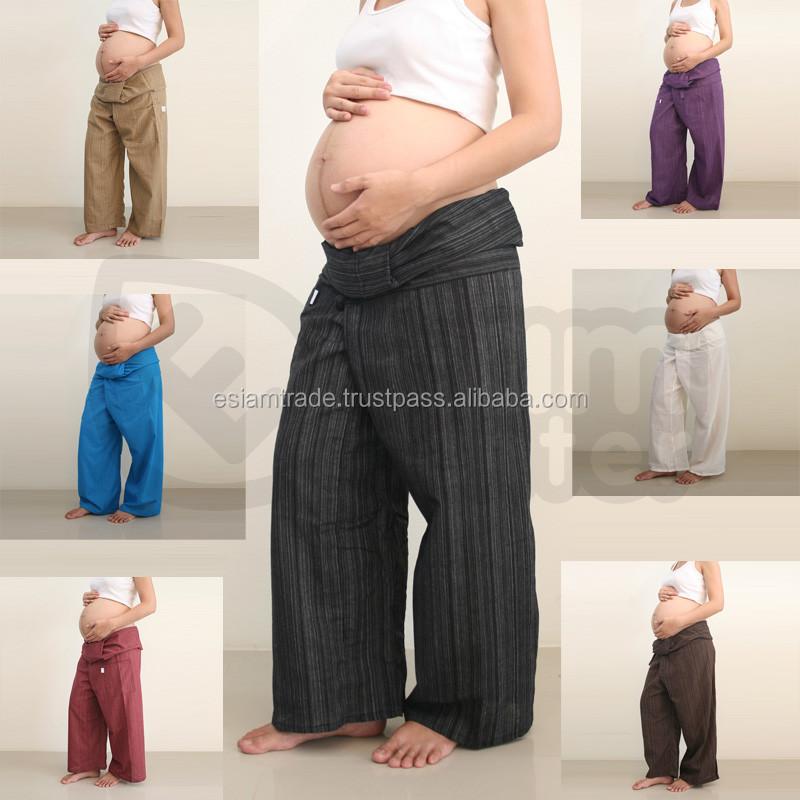 2075abd7f Embarazo Ropa Mejor Largo Pierna Ancha Barato Hippie Bohemia Al Por Mayor  Pantalones De Maternidad - Buy Al Por Mayor Pantalones De Maternidad  Product on ...