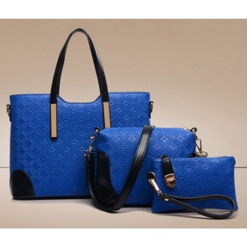 df502f7867 Handbag Bag Set Handbags Sling Bag Shoulder Bag Designer Trendy Bag Lady  Women Wholesale Bag